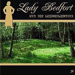 Die Leichenlichtung (Lady Bedfort 32)
