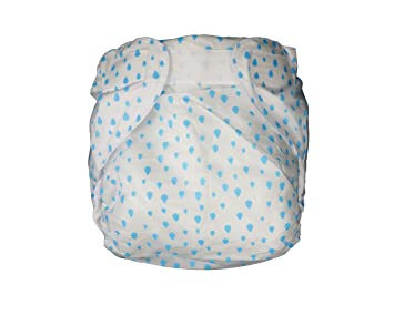 Adult diaper incontinence print really