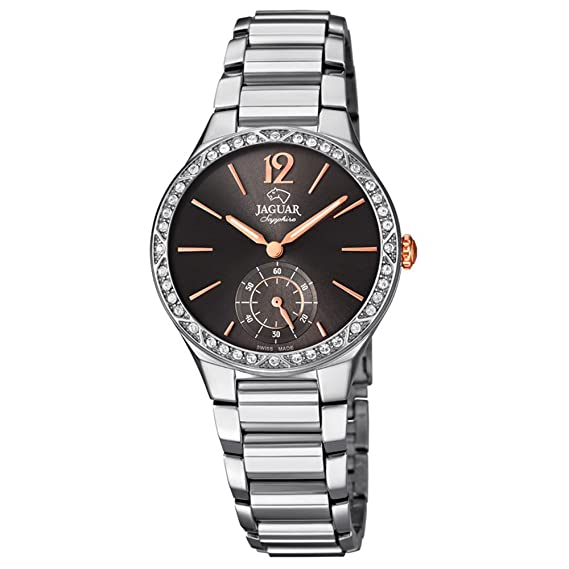 Jaguar reloj mujer Trend Cosmopolitan J817/2