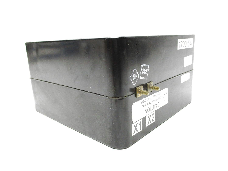 Instrument Transformer 115-122 UNMP
