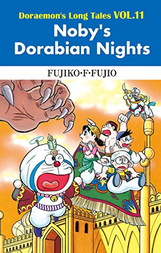 Doraemon the movie nobita's dorabian nights home | facebook.