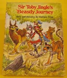 Sir Toby Jingle's Beastly Journey (Weekly Reader Children's Book Club)