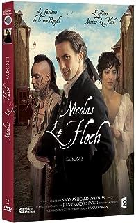 Les Enquêtes de Nicolas Le Floch, commissaire au Châtelet (Saison 1) : Nicolas Le Floch. Saison 1