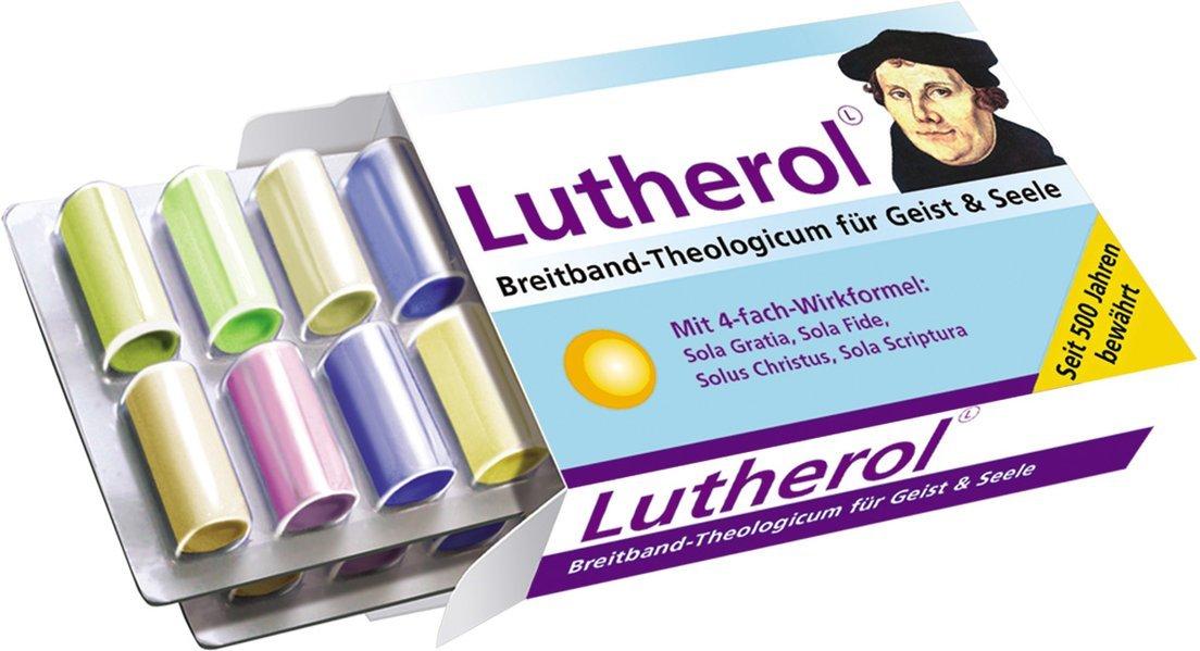 Lutherol Breitband Theologicum Für Geist Und Seele Amazon