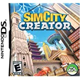 Sim City Creator - Nintendo DS Standard Edition