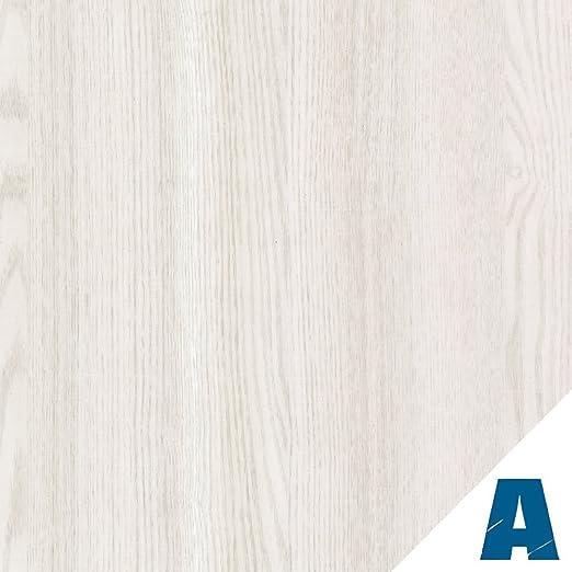 16 opinioni per Artesive WD-001 Rovere Bianco Opaco larg. 60 cm AL METRO LINEARE- Pellicola