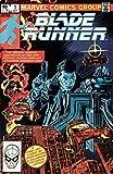 marvel blade runner - Blade Runner #1 1982 Bronze Age Comic Book Marvel Comics NM+ 9.6 by Duke City Posters