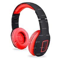 Fone De Ouvido Headphone Sem Fio Usb Bluetooth - T11-Preto