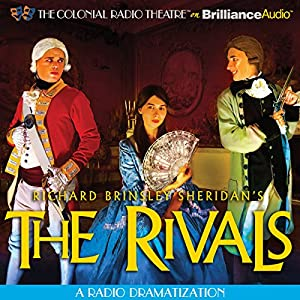 The Rivals Radio/TV Program