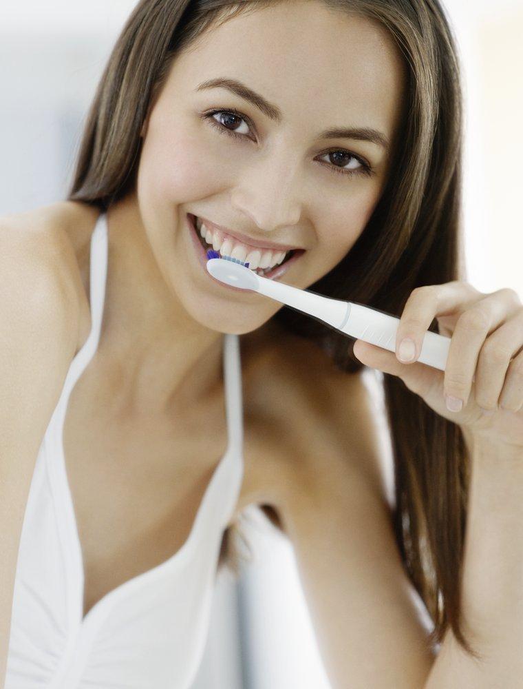 Cepillo de dientes recargable Oral-B Pulsonic Slim por solo 29€