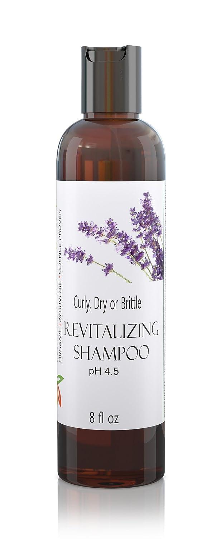Amazon Teva Organic Revitalizing Shampoo The Best Shampoo For