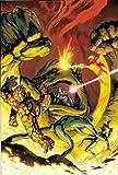 Fantastic Four by Jonathan Hickman - Volume 2, Jonathan Hickman, 0785145419