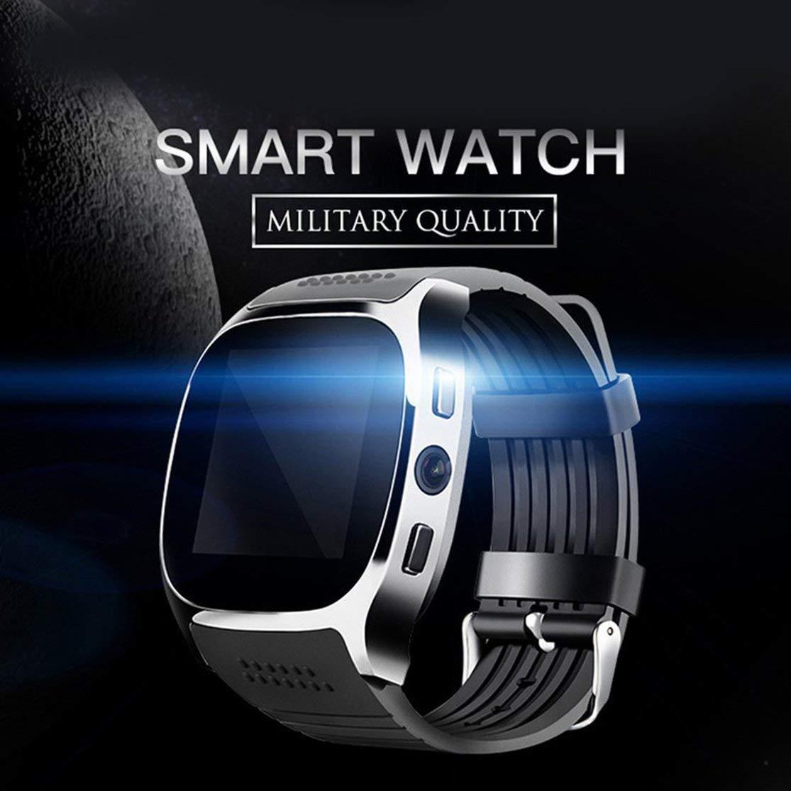 T8 Smart Card Phone Watch Sports Step Smart Wear Reloj Kaemma ...