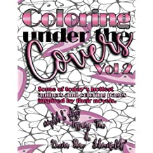 Coloring Under The Covers, Volume 2