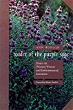 img - for Reader Of The Purple Sage: Essays On Western Writers And Environmental Literature (Western Literature Series) book / textbook / text book