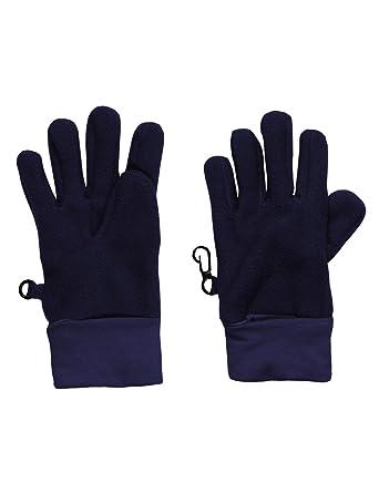 maximo Jungen Handschuhe Fünffinger mit Jerseybündchen 221c0bdd3bb6