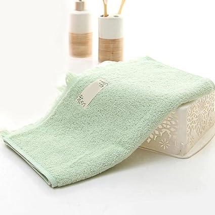 Borla algodón toalla de baño algodón largo suave toalla de hotel