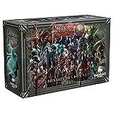 Greenbrier Games Folklore: The Affliction Miniatures Box Set