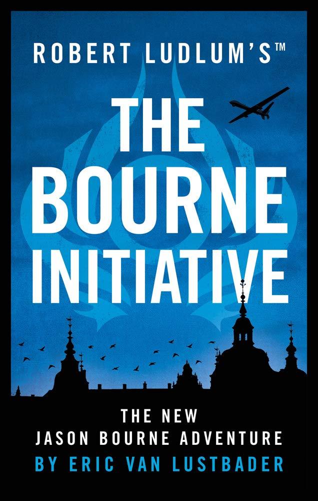 The Bourne Initiative: A Jason Bourne Thriller: Amazon.es ...