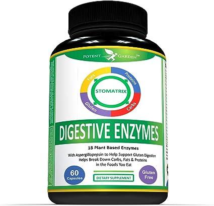 best supplements for gluten free diet