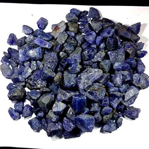 Tanzanite Rough (251Cts.Wholesale Lot Tanzanite Crystal Stone Natural Rough Mineral Specimen)