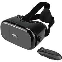 iRULU 3D VR Sanal Gerçeklik Gözlüğü ve Kumanda