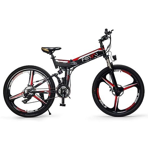 Dapang Bicicleta de montaña de 26