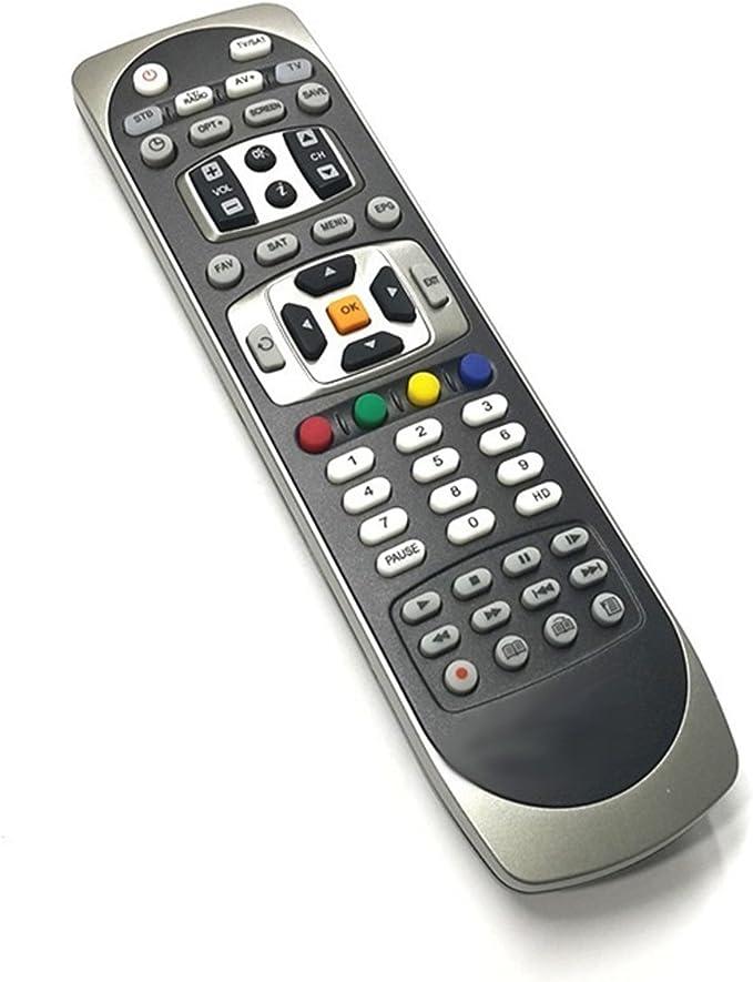 Compatible Hyundai - Reemplazo Mando a Distancia para TV: Amazon ...
