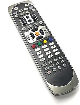 Compatible Hyundai - Reemplazo Mando a Distancia para TV: Amazon.es: Electrónica