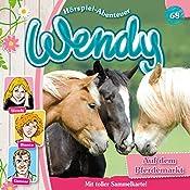 Auf dem Pferdemarkt (Wendy 68) | Nelly Sand