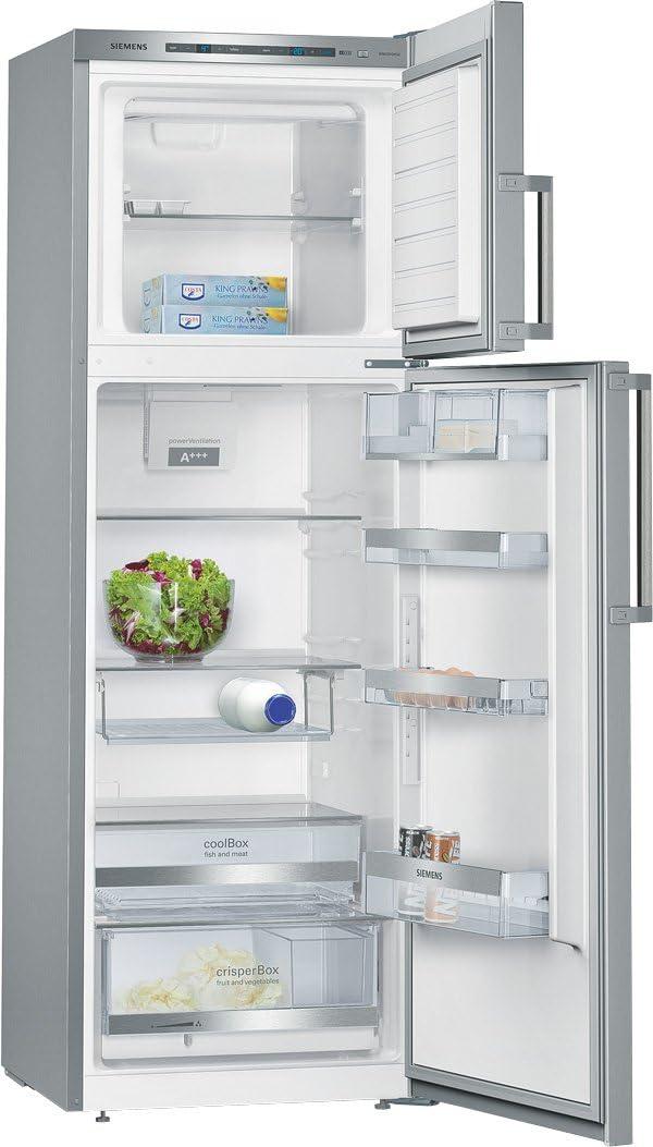 Siemens KD33EAI40 congeladora - Frigorífico (Independiente, Acero ...