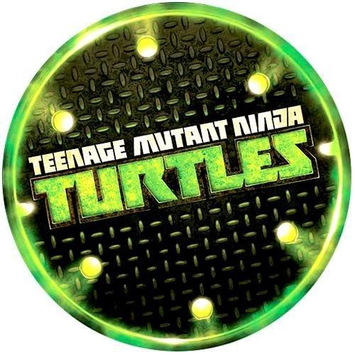 Teenage Mutant Ninja Turtles Pre-Cool Half Shell Heroes Stealth Cycle with Raphael Vehicle and Figure - Exclusive Playmates Playset