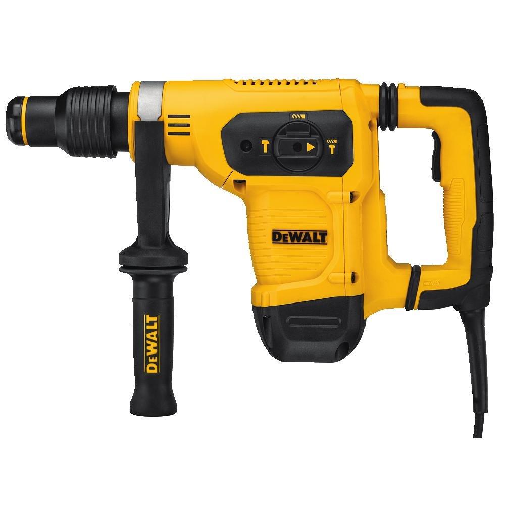 DEWALT D25481K SDS MAX Combination Hammer Kit, 40mm