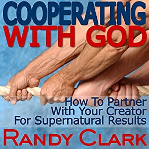 Cooperating with God Audiobook