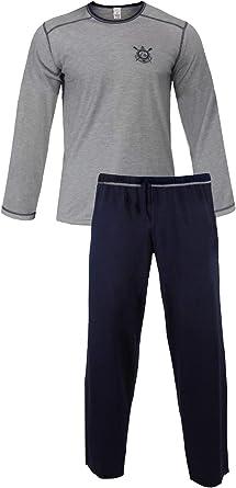 e.VIP® Coolmax Victor L 646 - Pijama para hombre