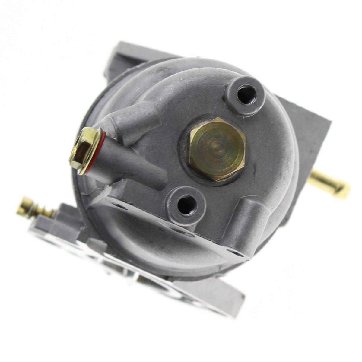 AUTOKAY New Carburetor for Carb Homelite PowerStroke 5000W 6000W 7500 Watt 16100-Z191110