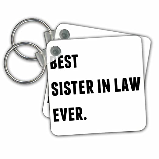 Amazoncom Xander Inspirational Quotes Best Sister In Law Ever