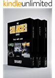 The Sam Archer Series: Books 2-4
