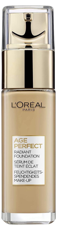 L 'Oré al Paris Age Perfect Hydrating Makeup 230 Doree Vanilla SPF 17 30ml/1oz L' Oréal Paris A89524