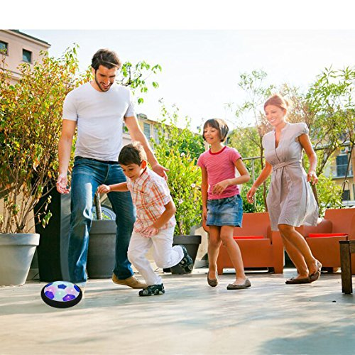 Happy Gift Gifts For 3 12 Years Old Boys Floating Football Toys 4