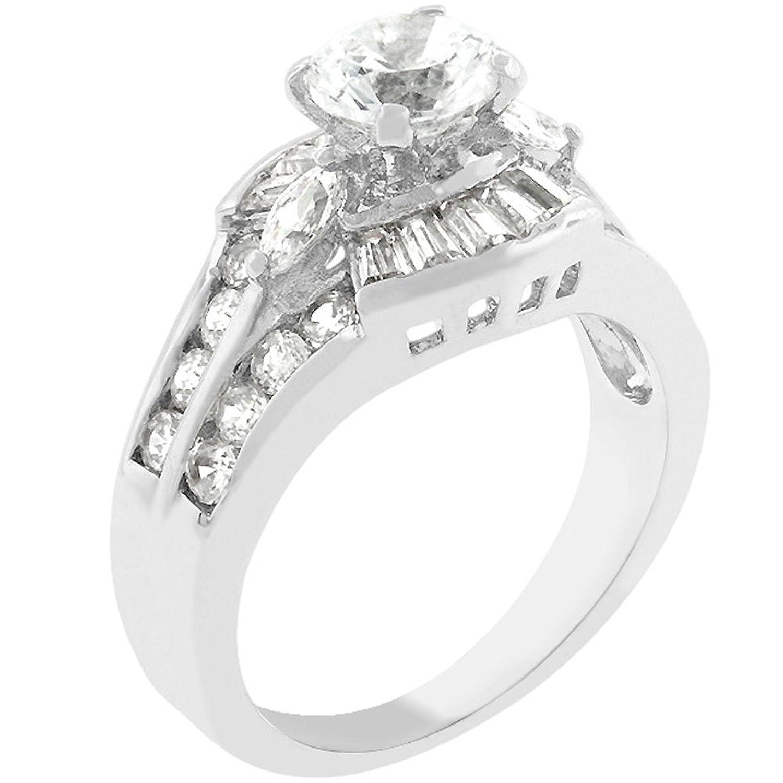 Centennial Ring - Size 8