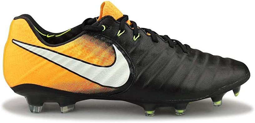 Nike Tiempo Legend VII FG, Chaussures de Football Homme