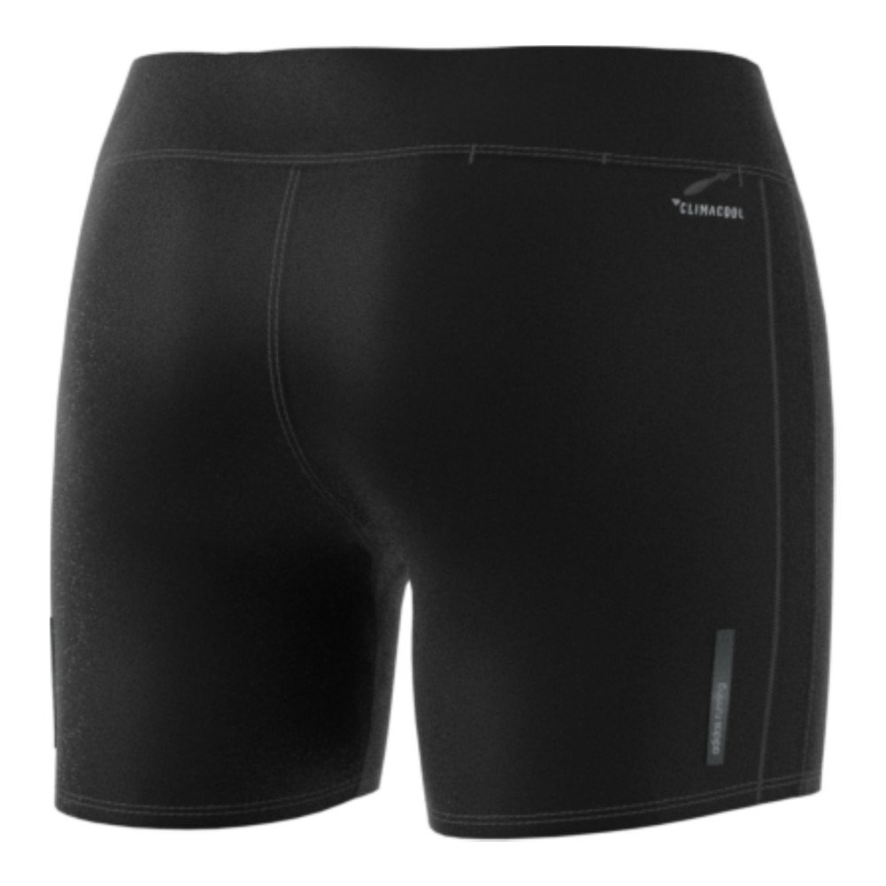 0b4d9f668e5 Adidas Sport Performance Women's Response Short Tights, Black, Black, L:  Amazon.co.uk: Clothing