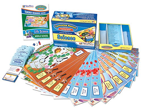 animal and plant cell board game - 4