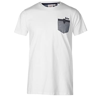 T-Shirt Homme LEE COOPER Neuf Du XL au XXL