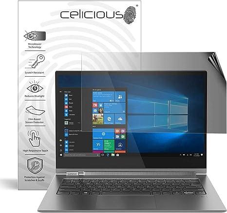 Amazon.com: Celicious Privacy - Protector de pantalla ...