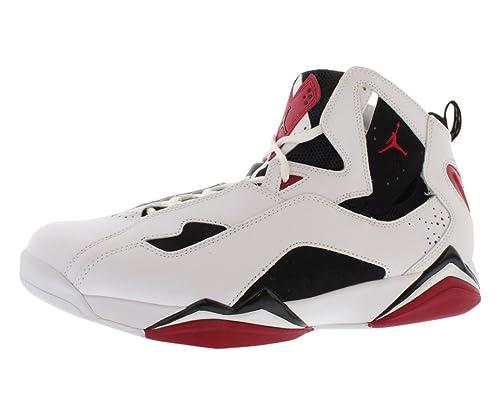 Nike Air Jordan True Flight Men Basketball Shoes 342964 112