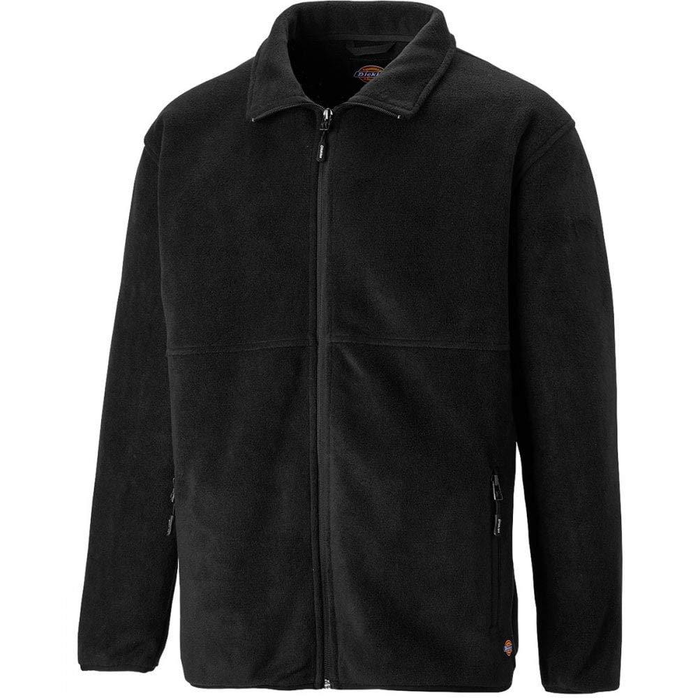 Dickies Workwear Herren WIND & WETTER I I I FLEECEJACKE SEVILLE JW83015 B0771L2Q5K T-Shirts Geeignet für die Öffentlichkeit 767b66