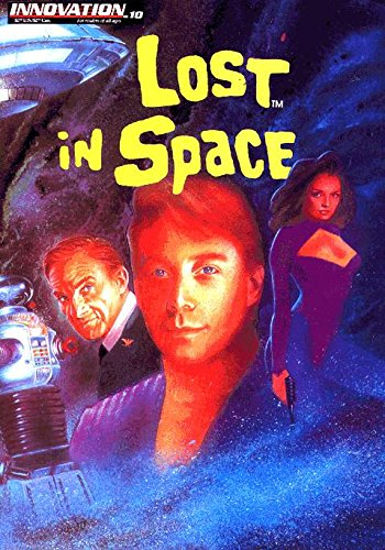 Lost In Space (1991 series) ()