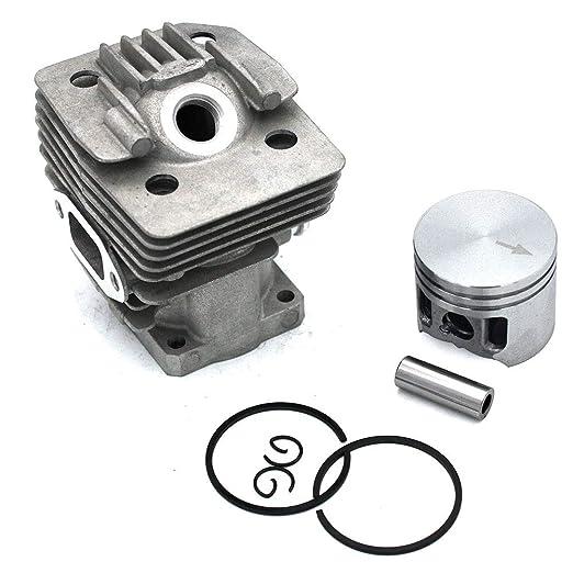 P SeekPro Cilindro de pistón Kits de 40 mm para Stihl FS280 ...